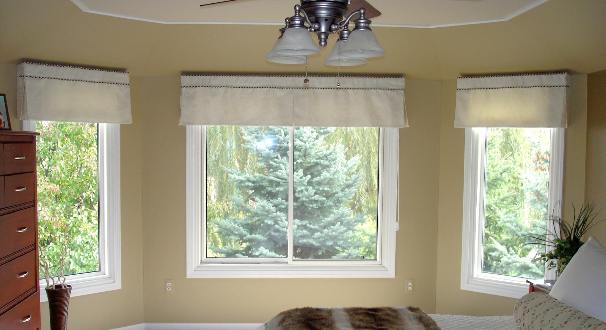 Maximum Valances Window Treatments