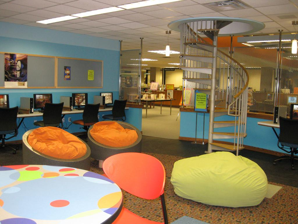 Mead Public Library Flickr