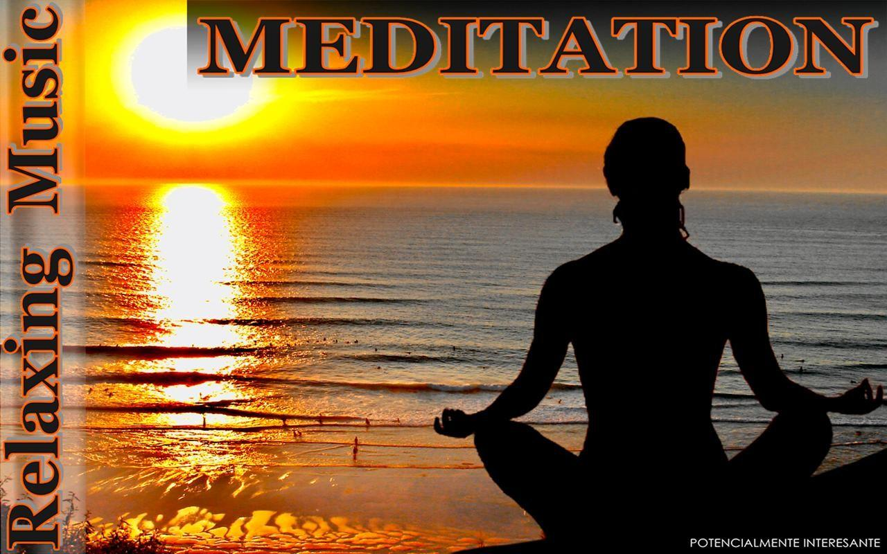 Meditation Relax Music Android Apps Play