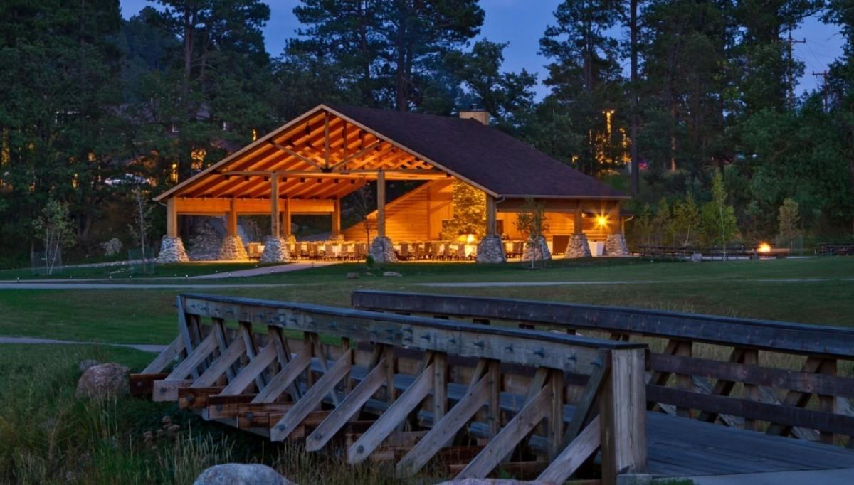 Meeting Banquet Facilities State Game Lodge Lodges
