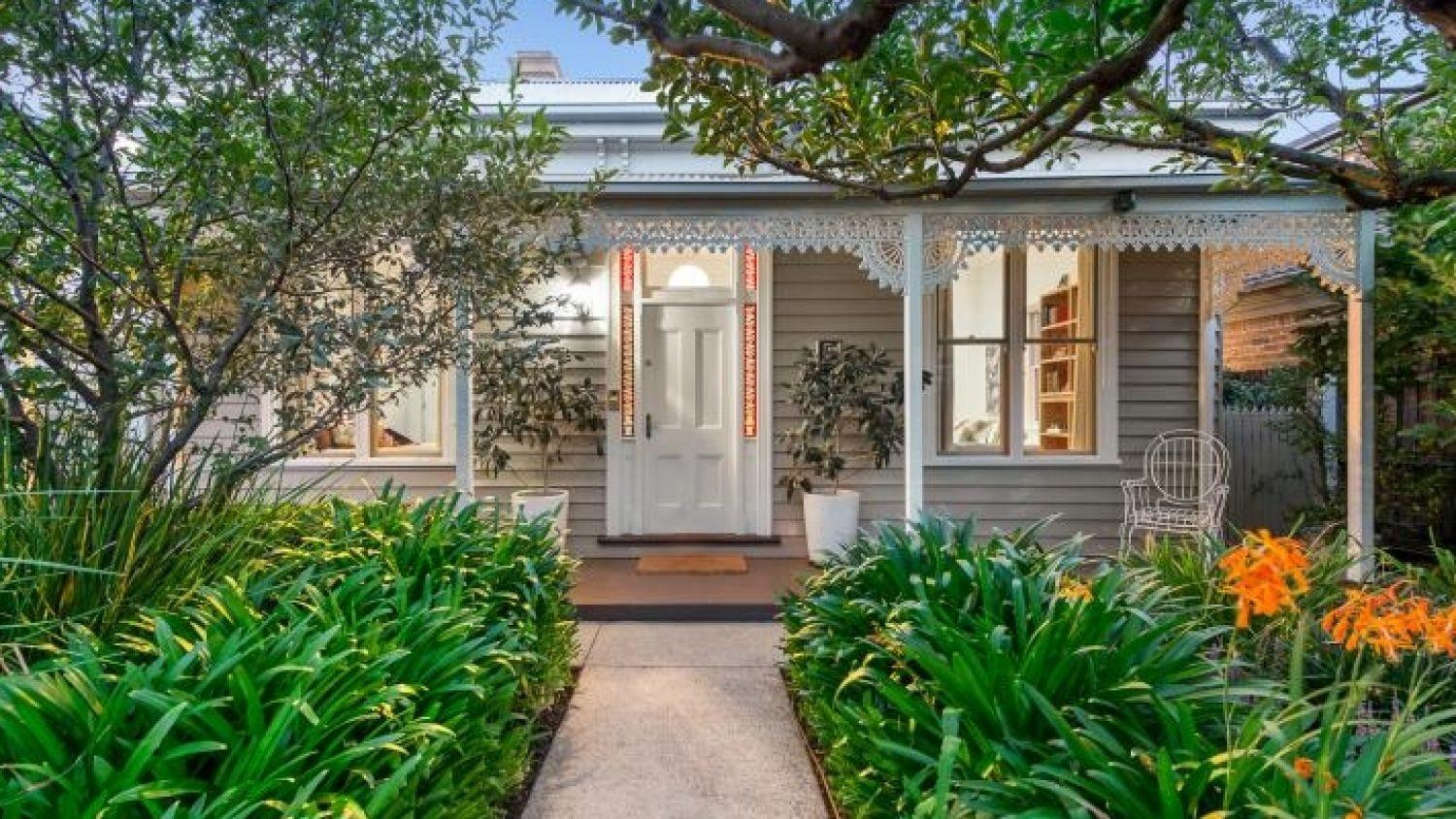 Melbourne House Prices Buyers Willing Trade