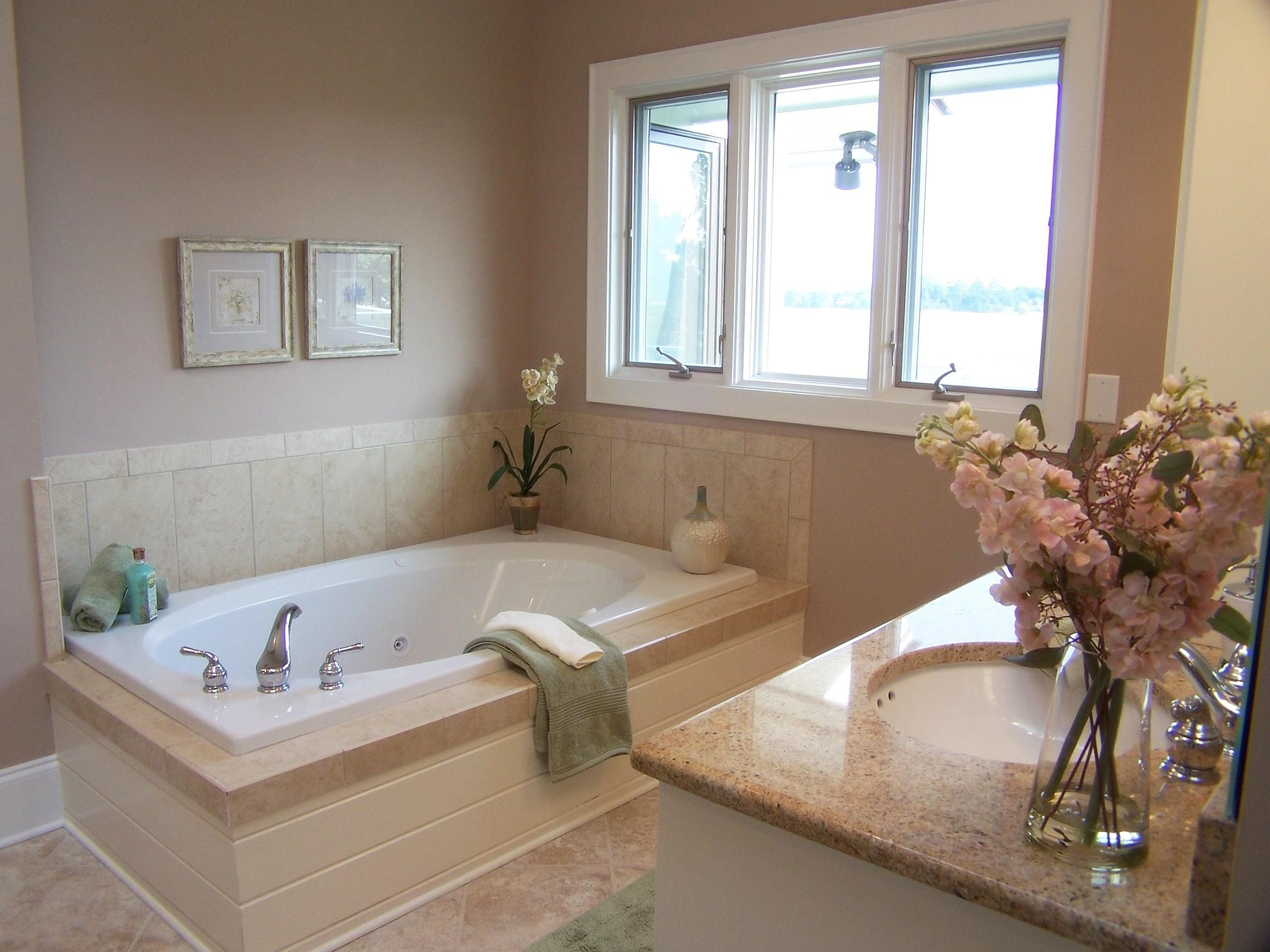 Melissa Marro Home Staging Bathrooms Rave