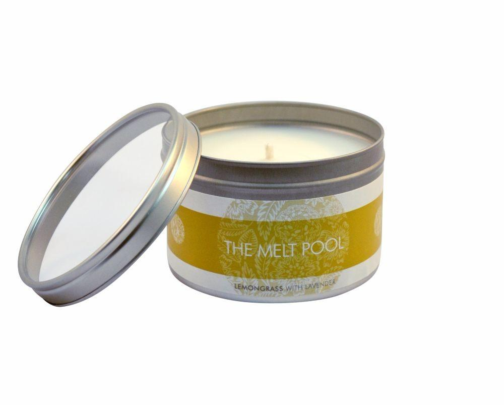 Melt Pool Candle Shop Candles Homes