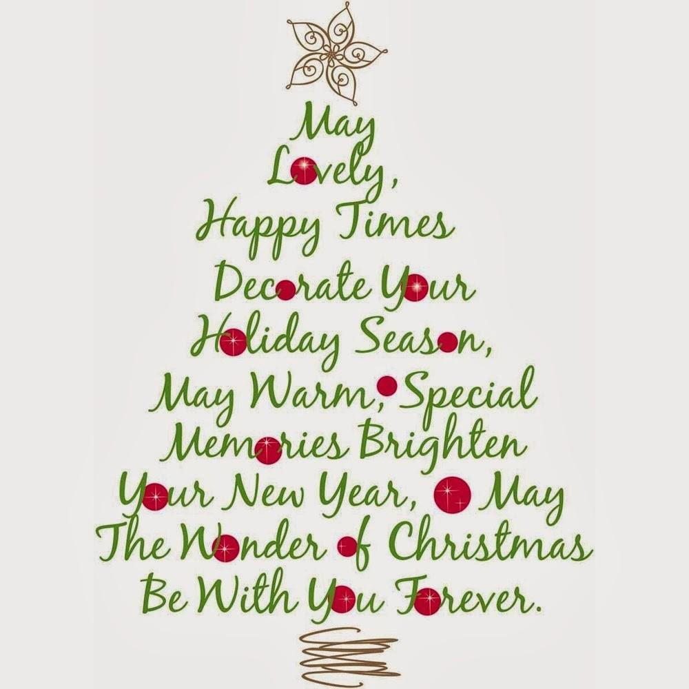 Merry Christmas Friendship Quotes Quotesgram