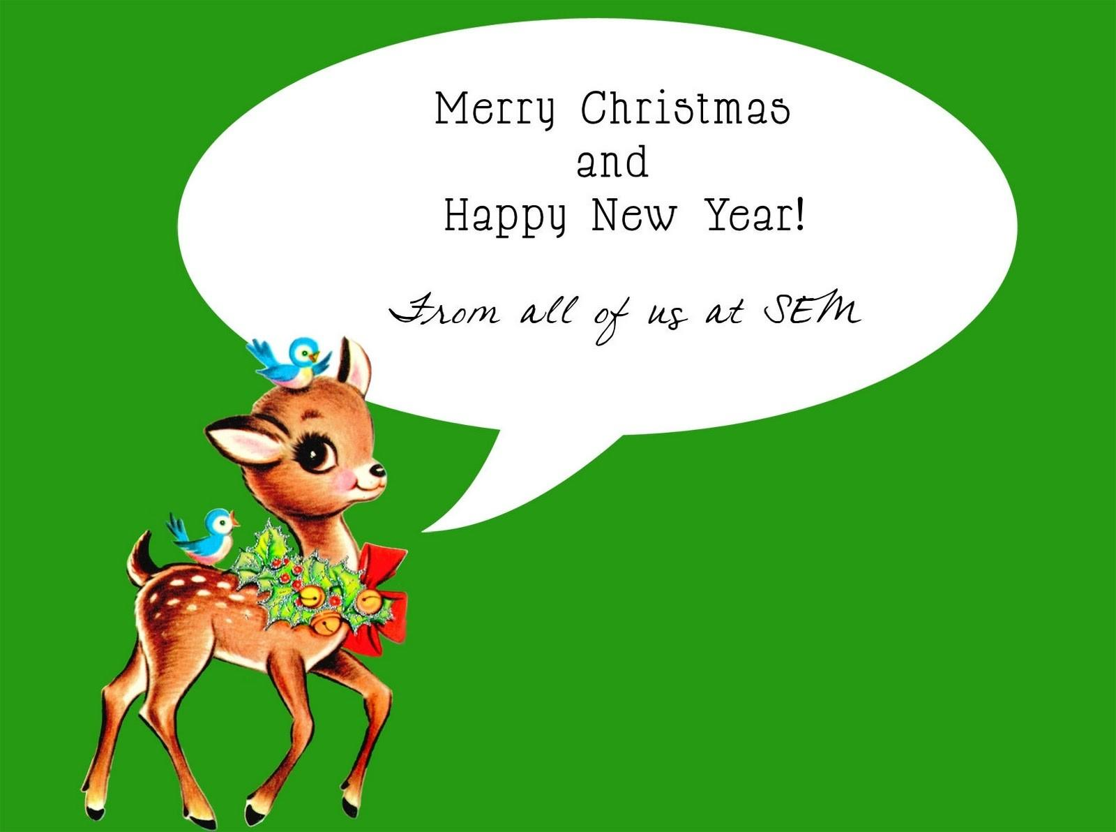 Merry Christmas Messages Friends