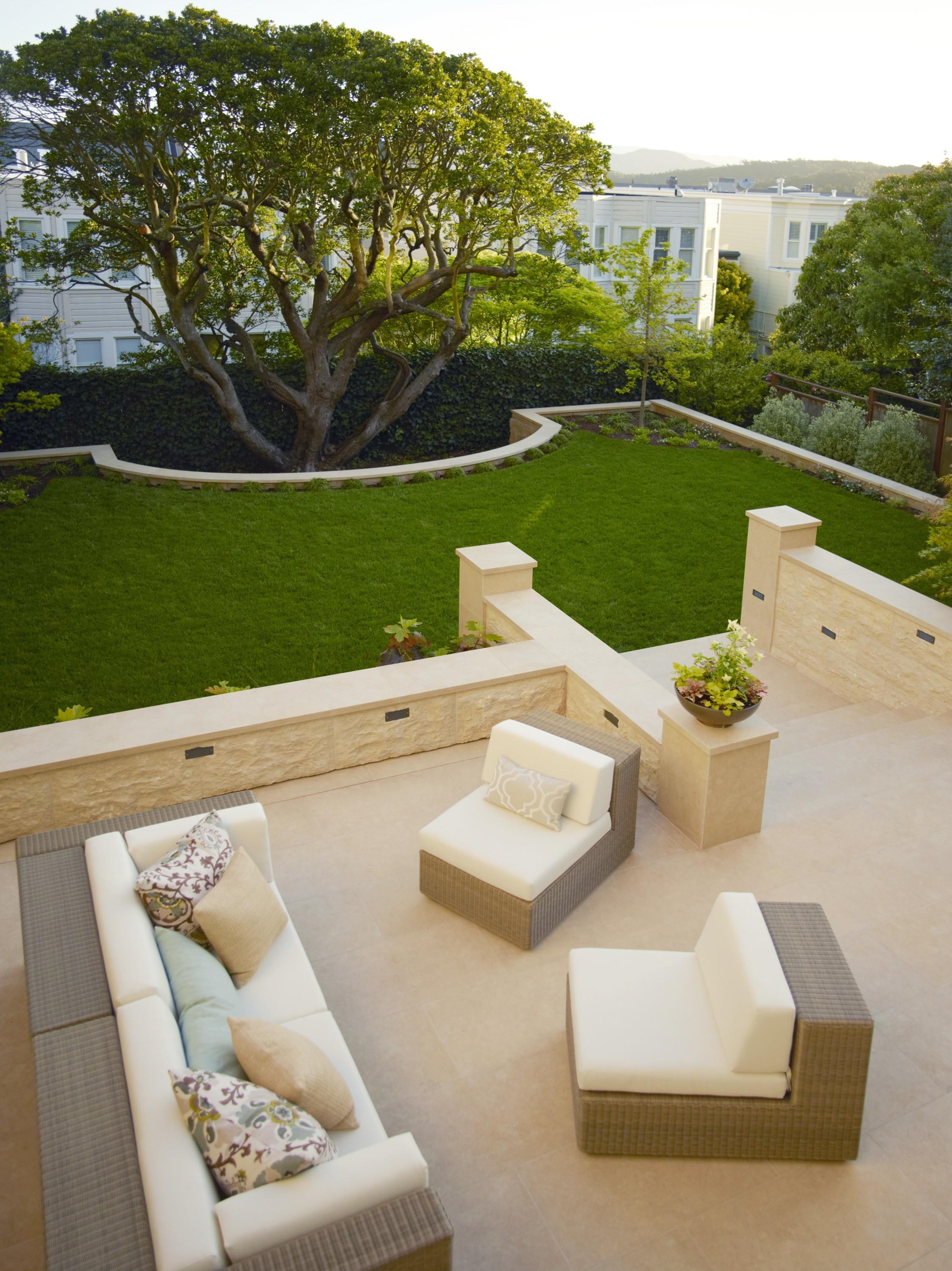 Mesmerizing Minimalist Garden Ideas Design Decoration