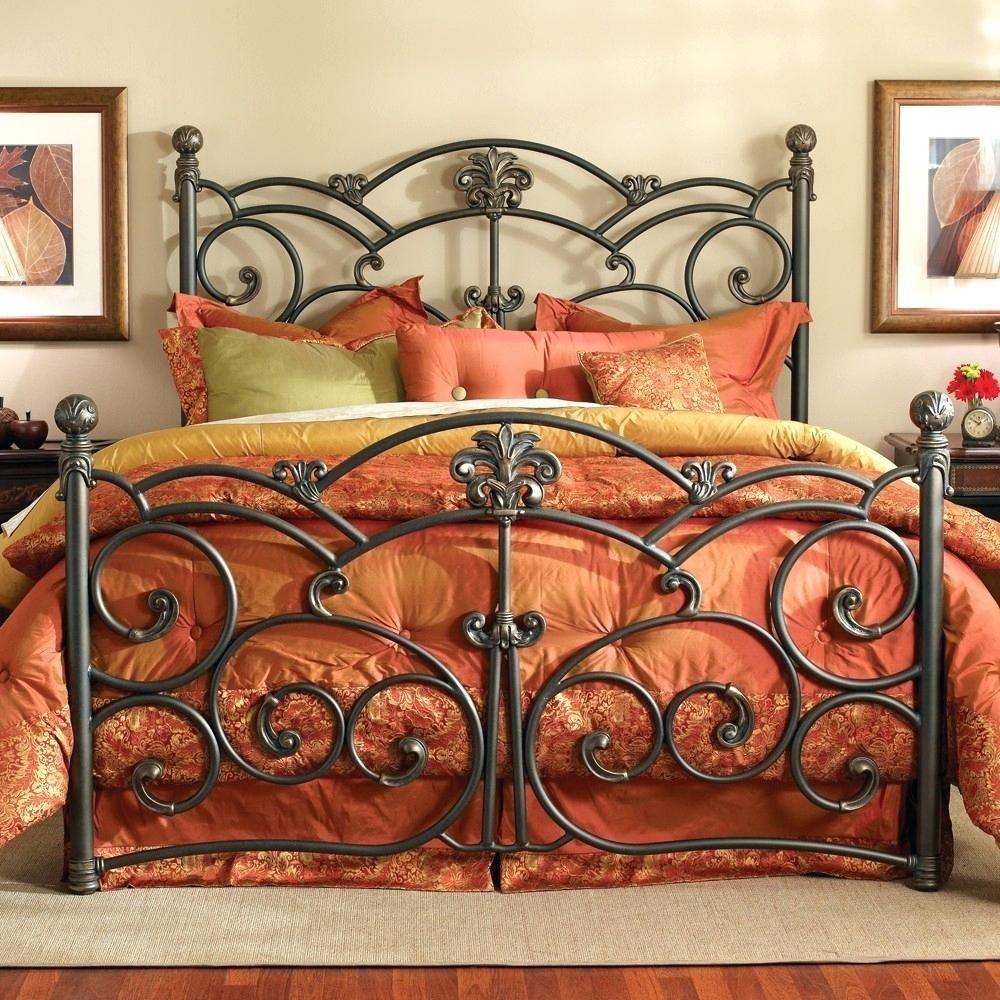 Metal Headboard Marcelalcala