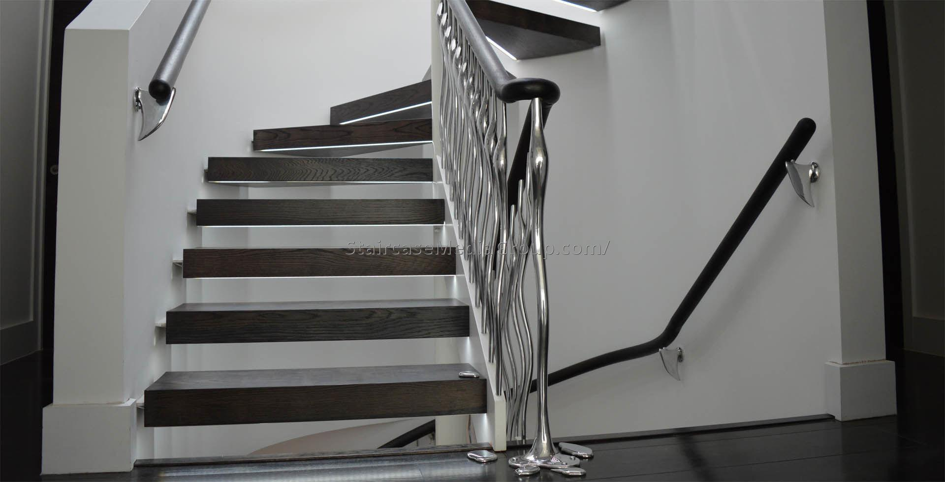 Metal Staircases Best Staircase Ideas Design