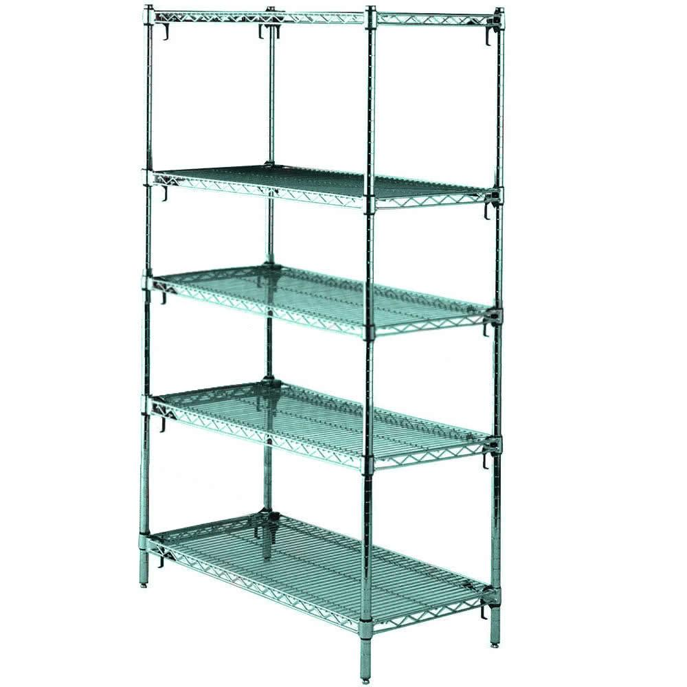 Metro 5a577k3 Stationary Super Erecta Adjustable Series