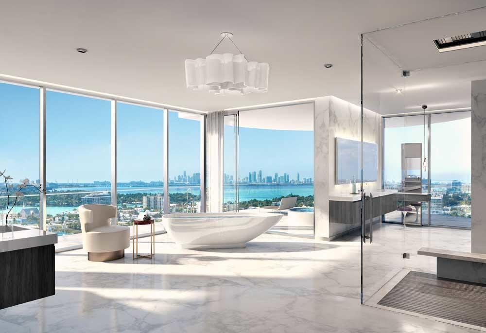 Miami Beach Real Estate Luxury Homes Condos Sale