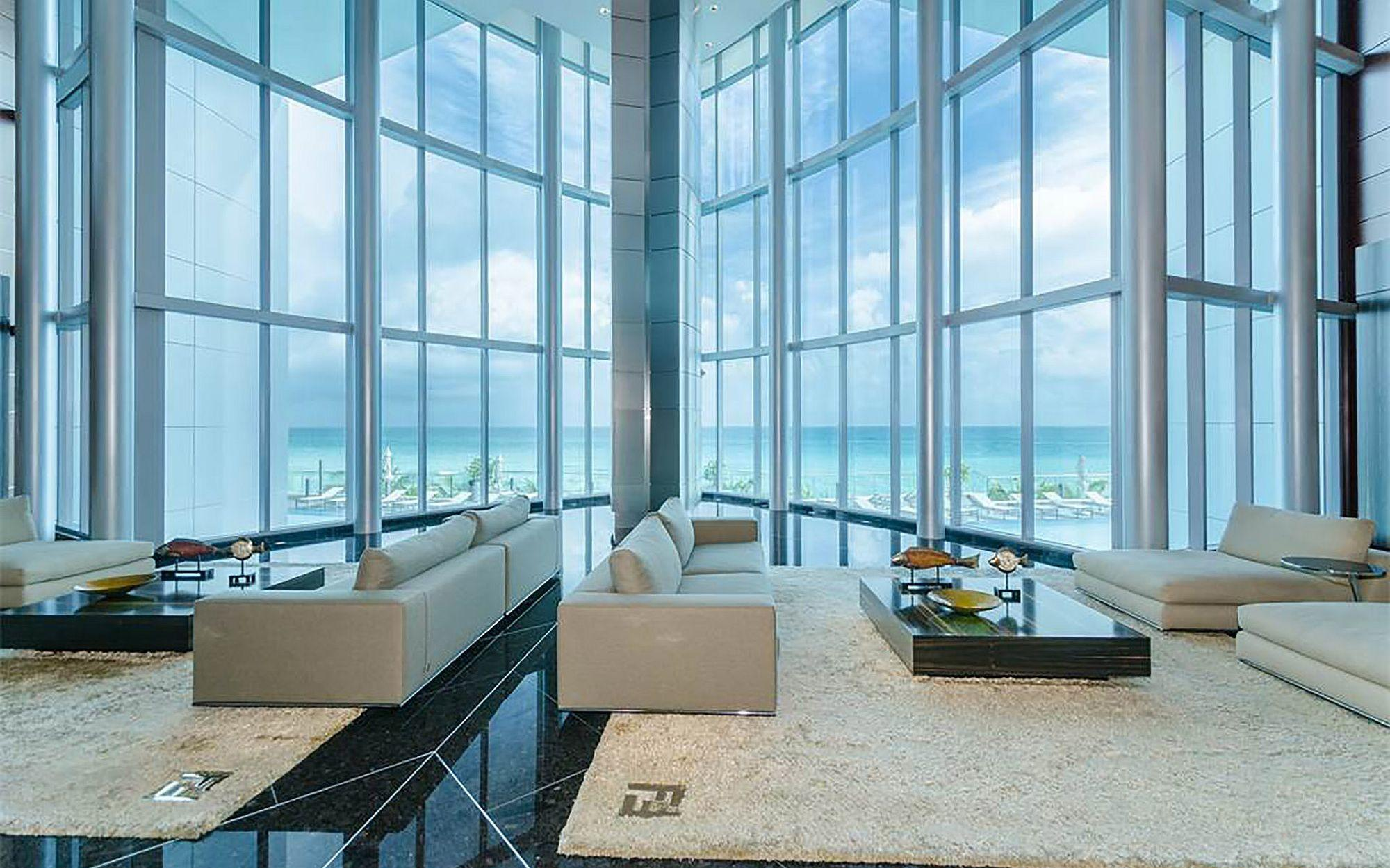Miami Indulgent Best Breathtaking Condos Unveil