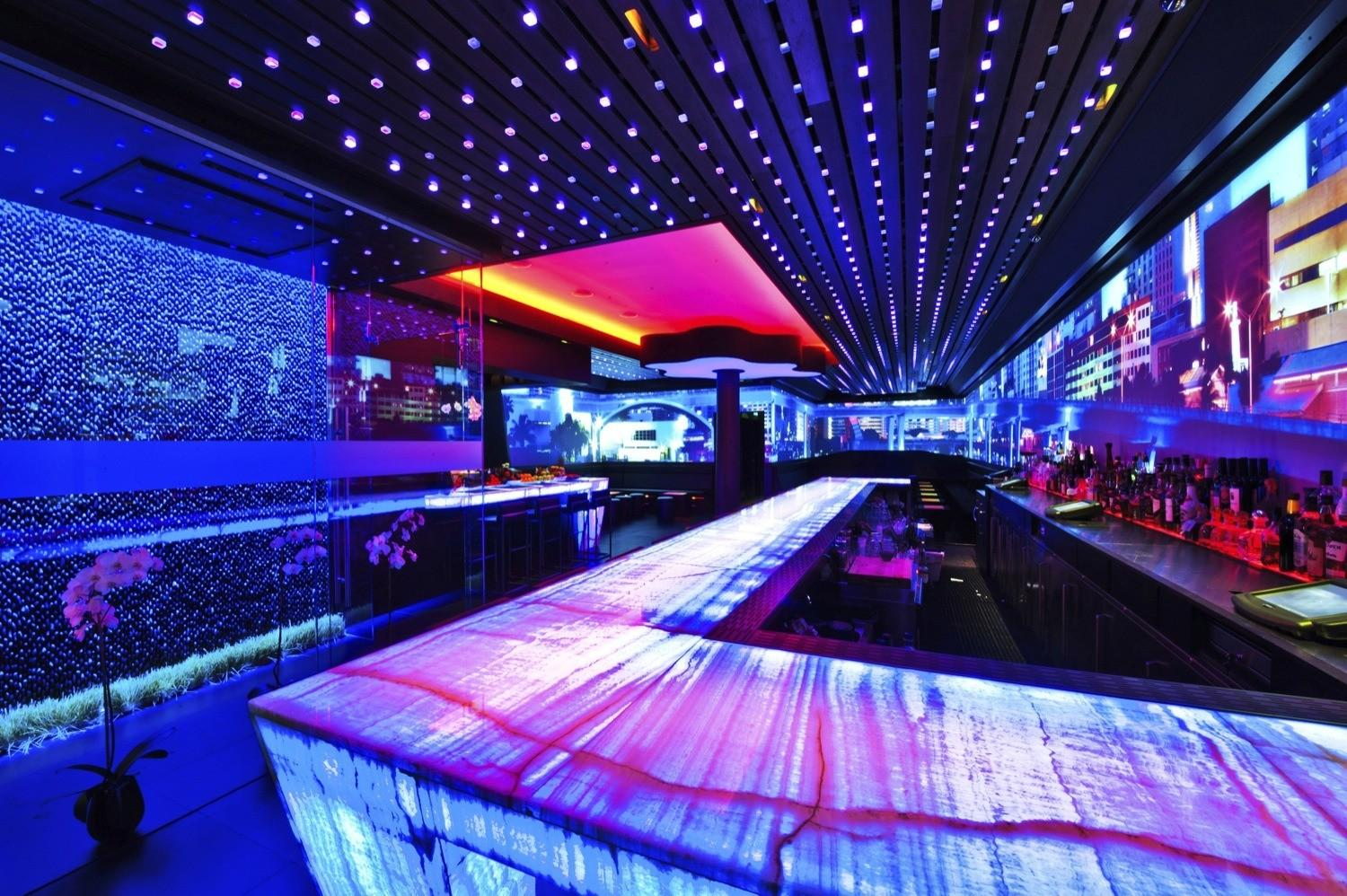 Miami Nightlife Guide Best Clubs Bars Nights Out