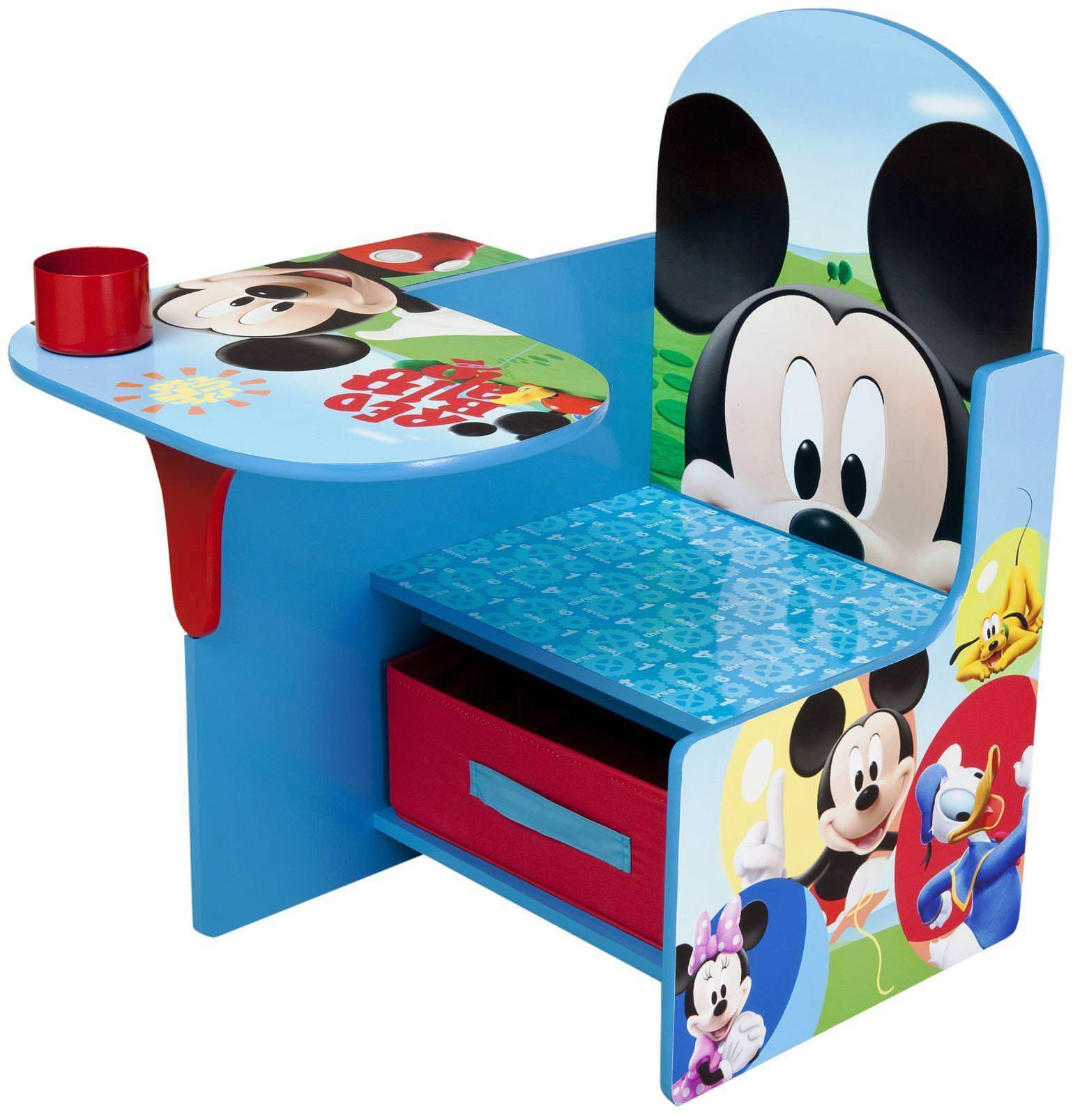 Mickey Mouse Clubhouse Bedroom Furniture Pics