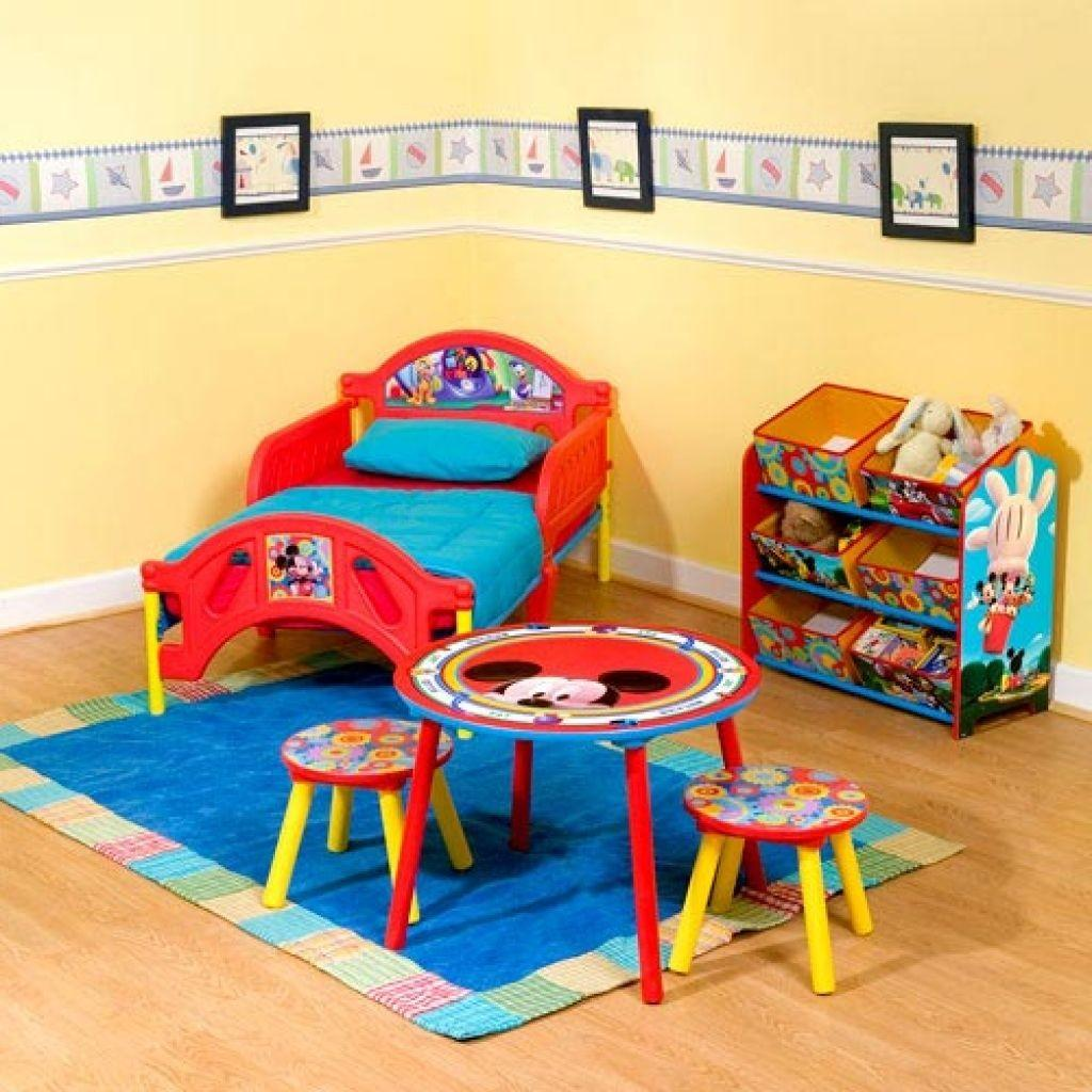 Mickey Mouse Decorations Bedroom Home Design