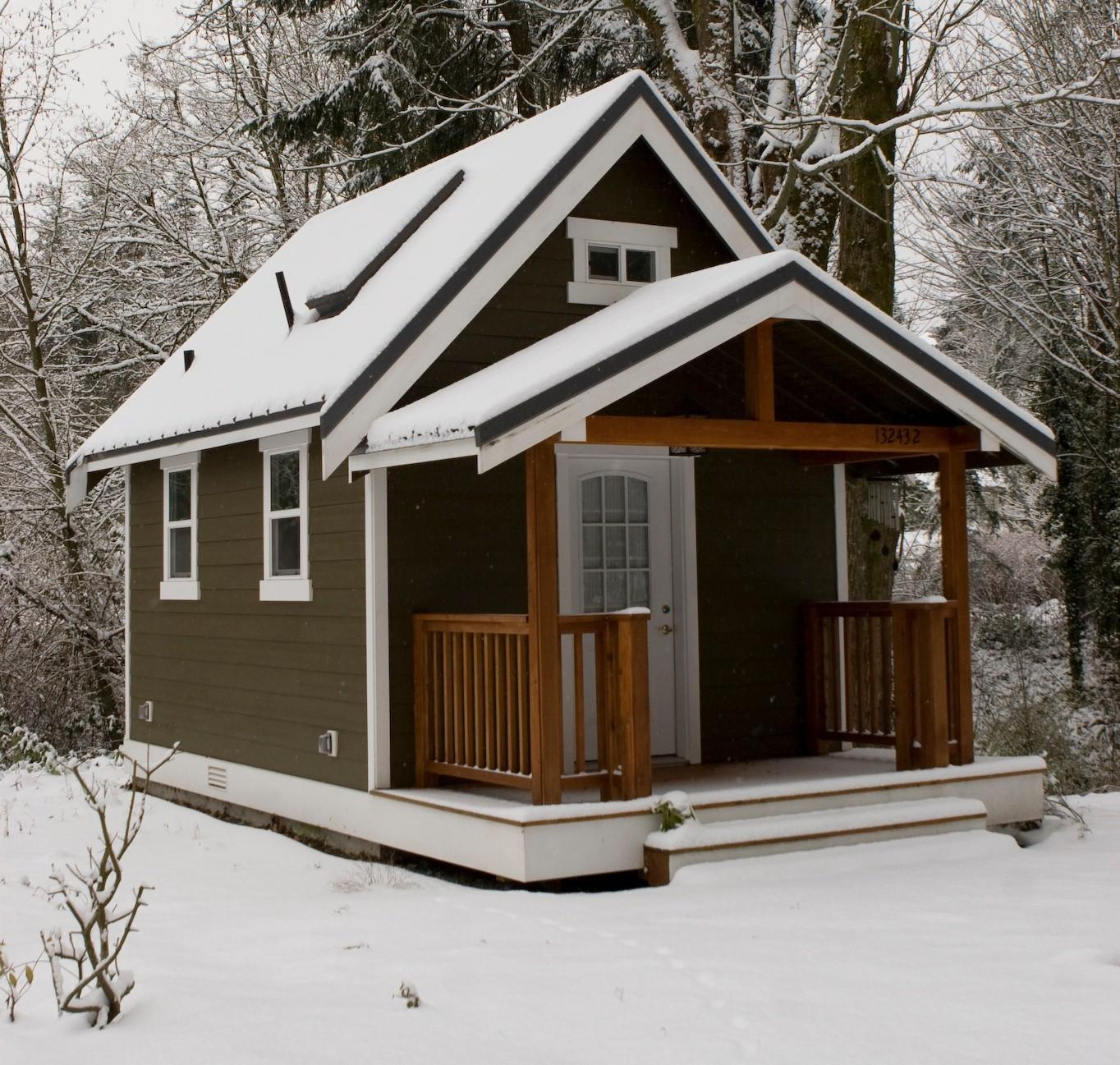 Micro House Plans Find