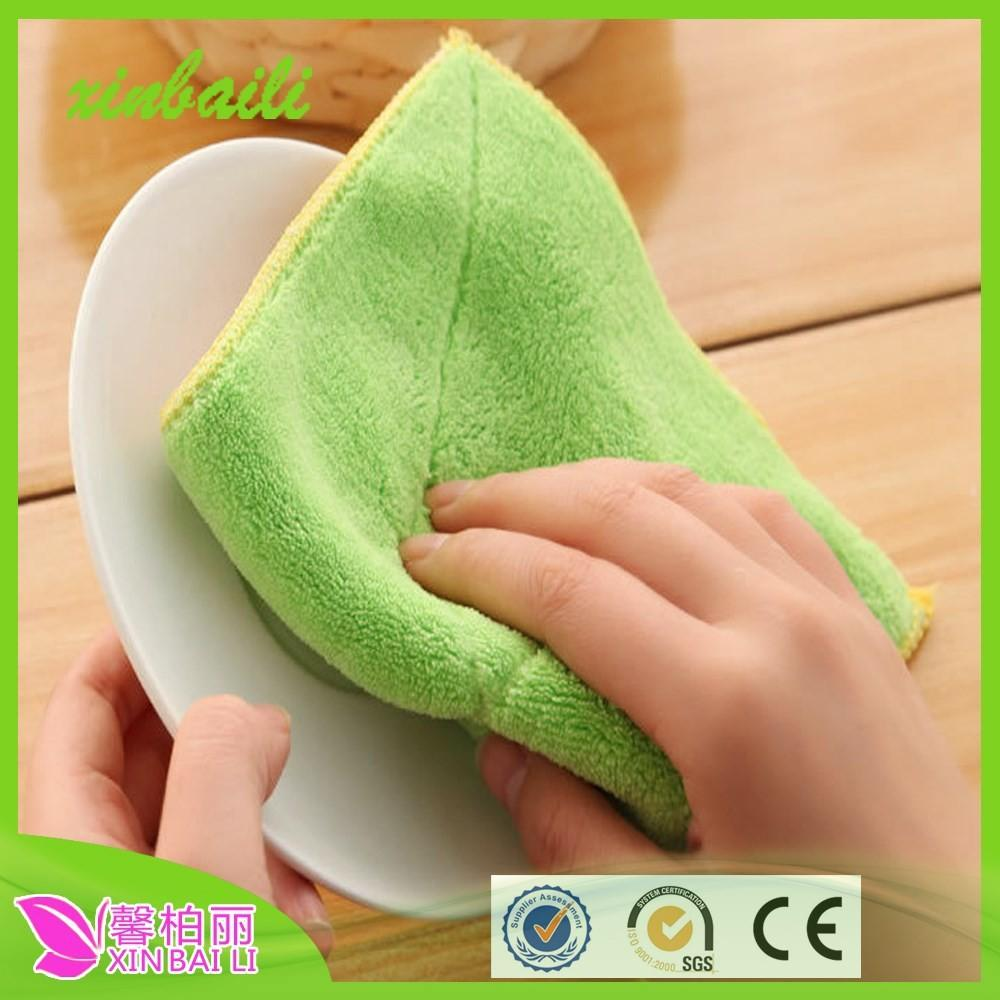 Microfiber Suction Dropping Clean Kitchen Towels Buy