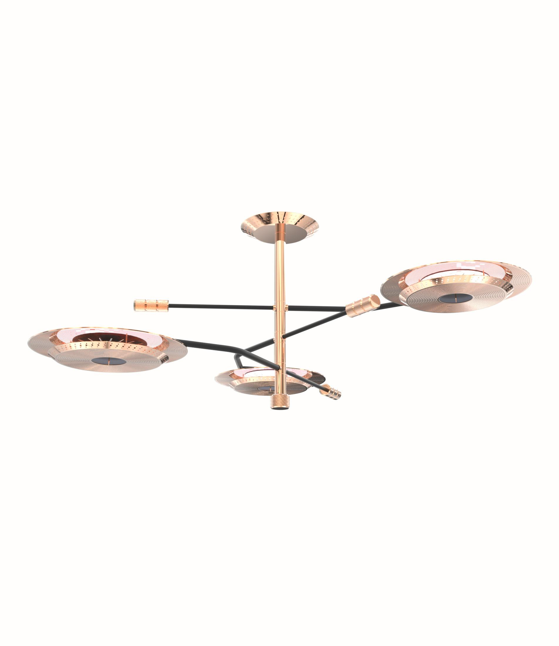 Mid Century Lighting Dazzling Suspension Lamps Your