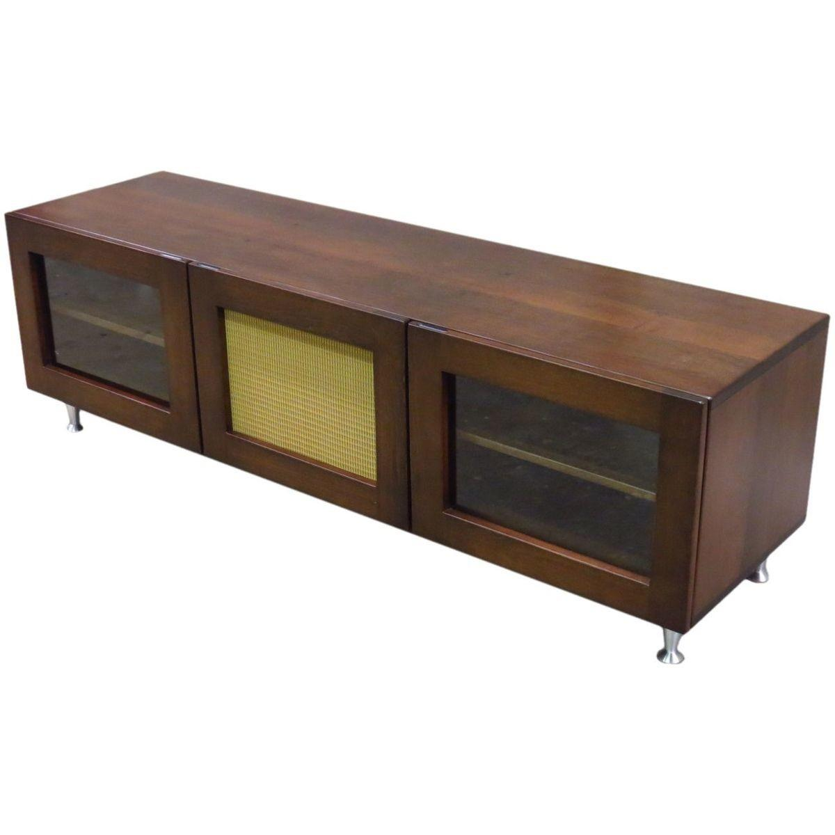 Mid Century Media Console Diy Midcentury Model