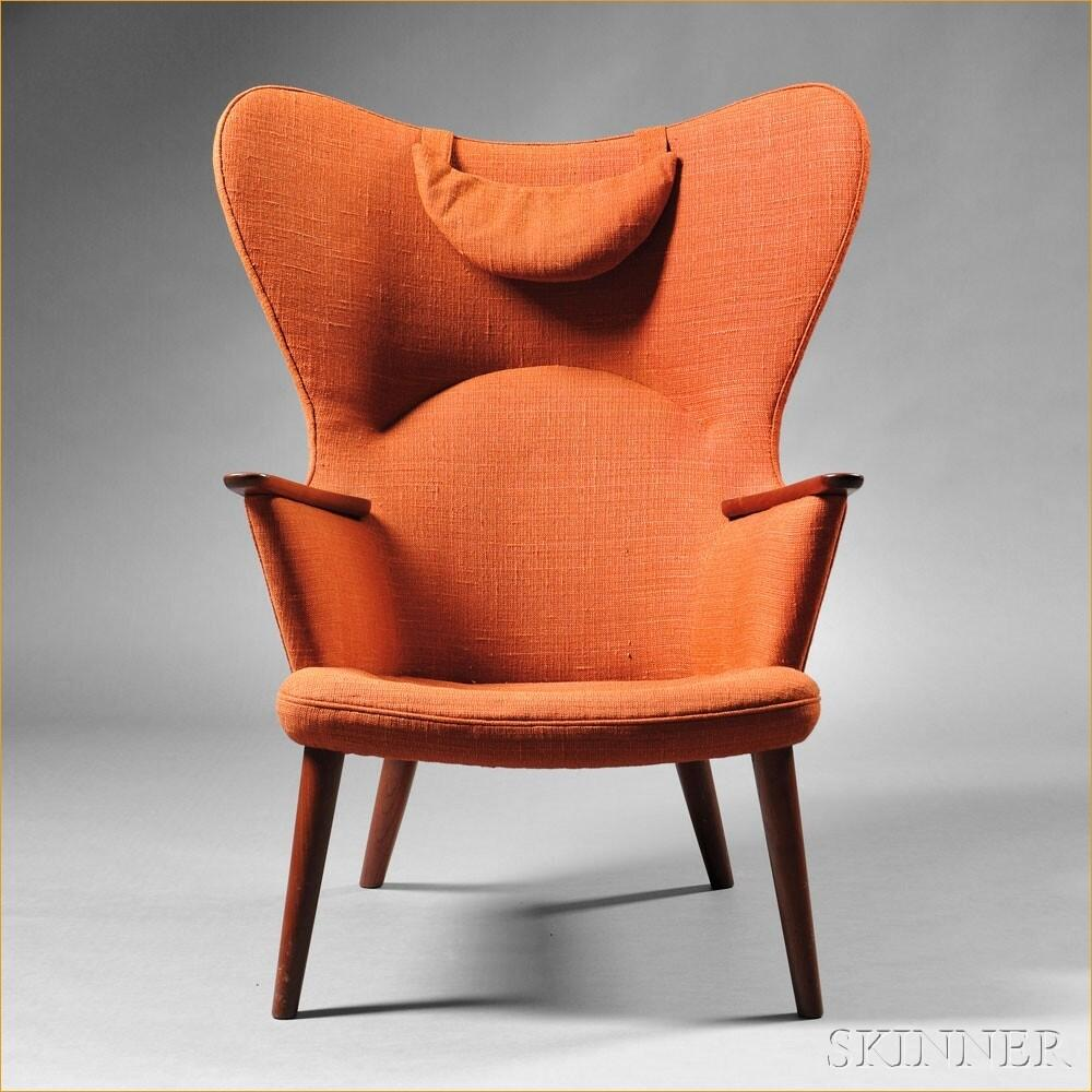 Mid Century Modern Furniture Auctions