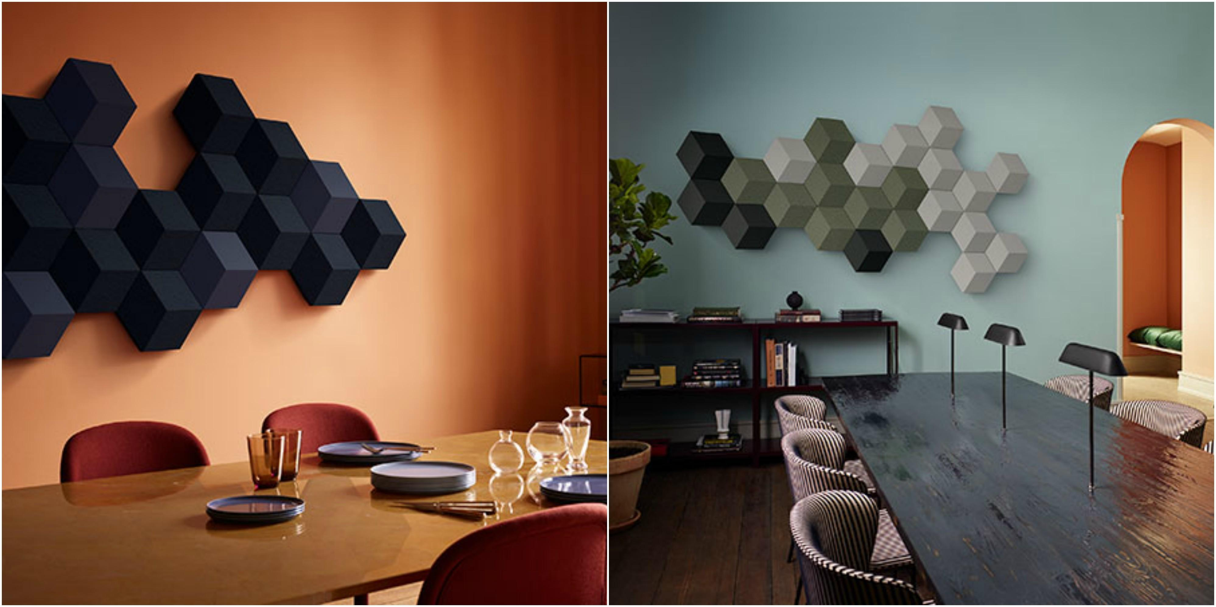 Milan Fair Trend Watch New Sculptural Geometric