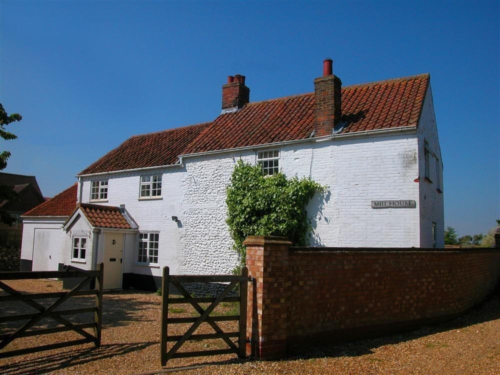 Mill House Docking Self Catering Holiday
