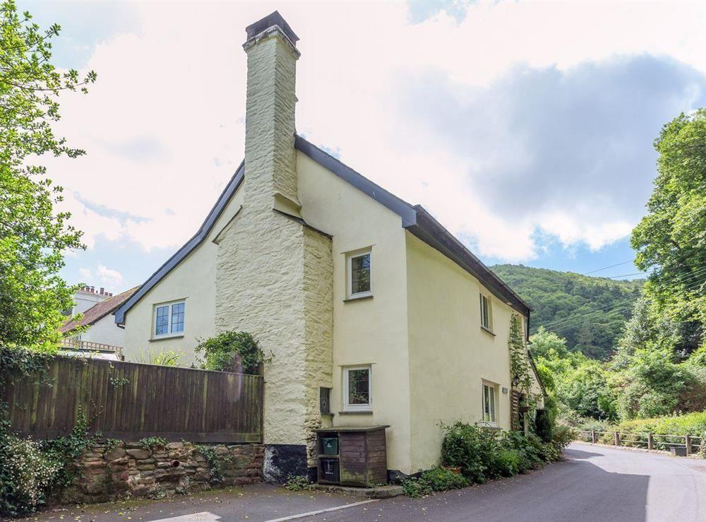 Mill House Porlock Near Minehead Somerset Sleeps