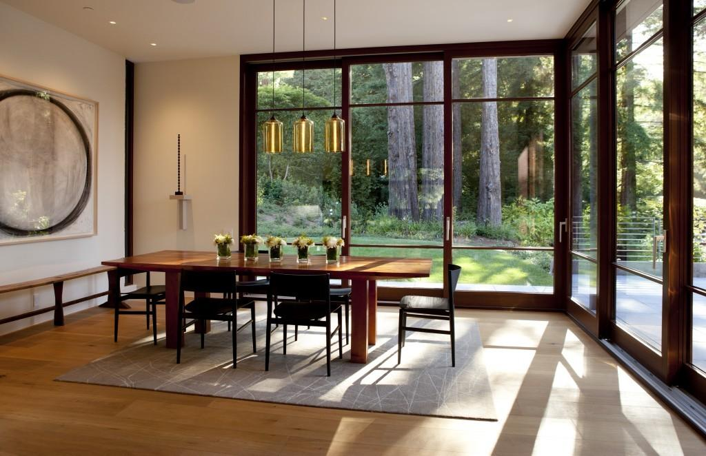 Mill Valley Residence Ccs Architecture Rethinking
