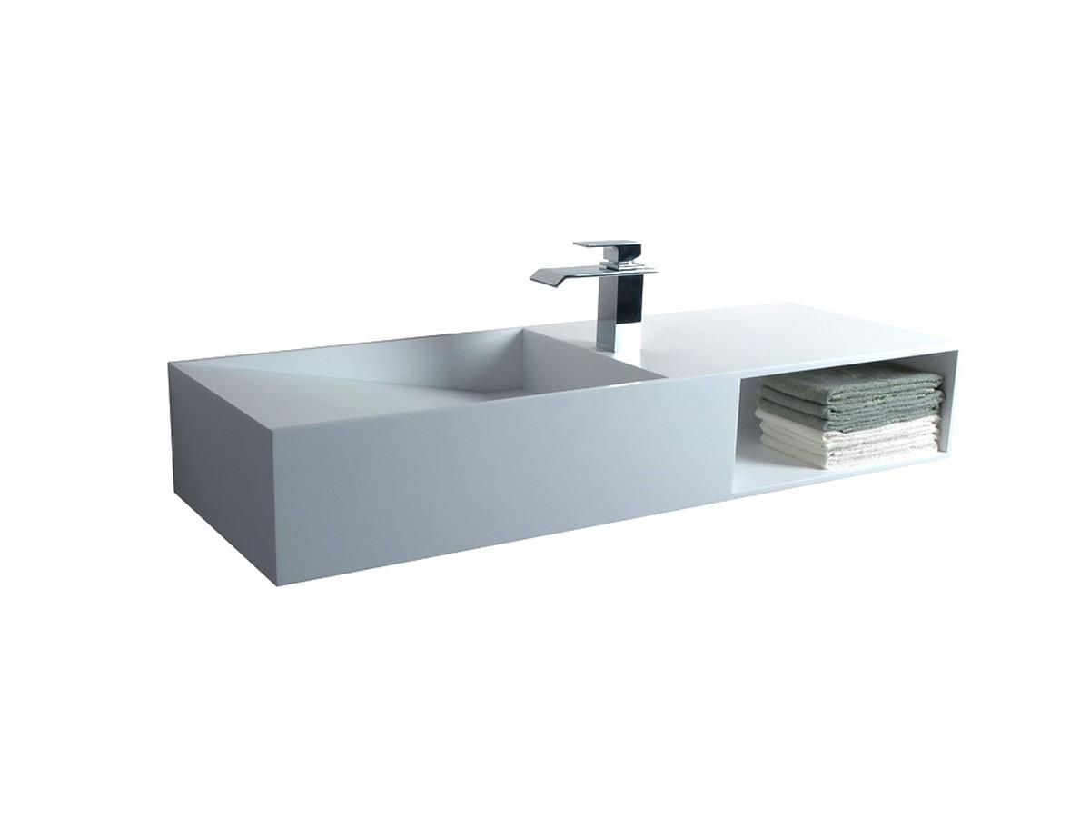 Milli Bathroom Products Glance Wall Mounted Soap