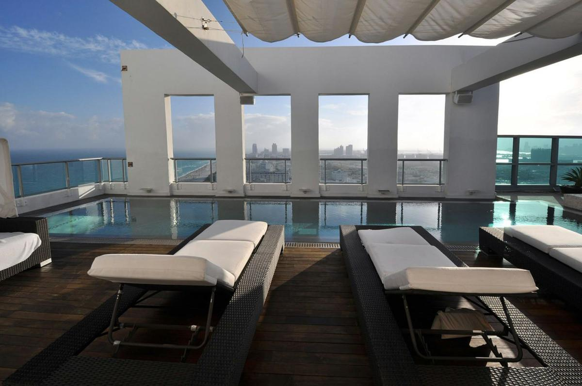 Million Setai Penthouse Used Madonna Most
