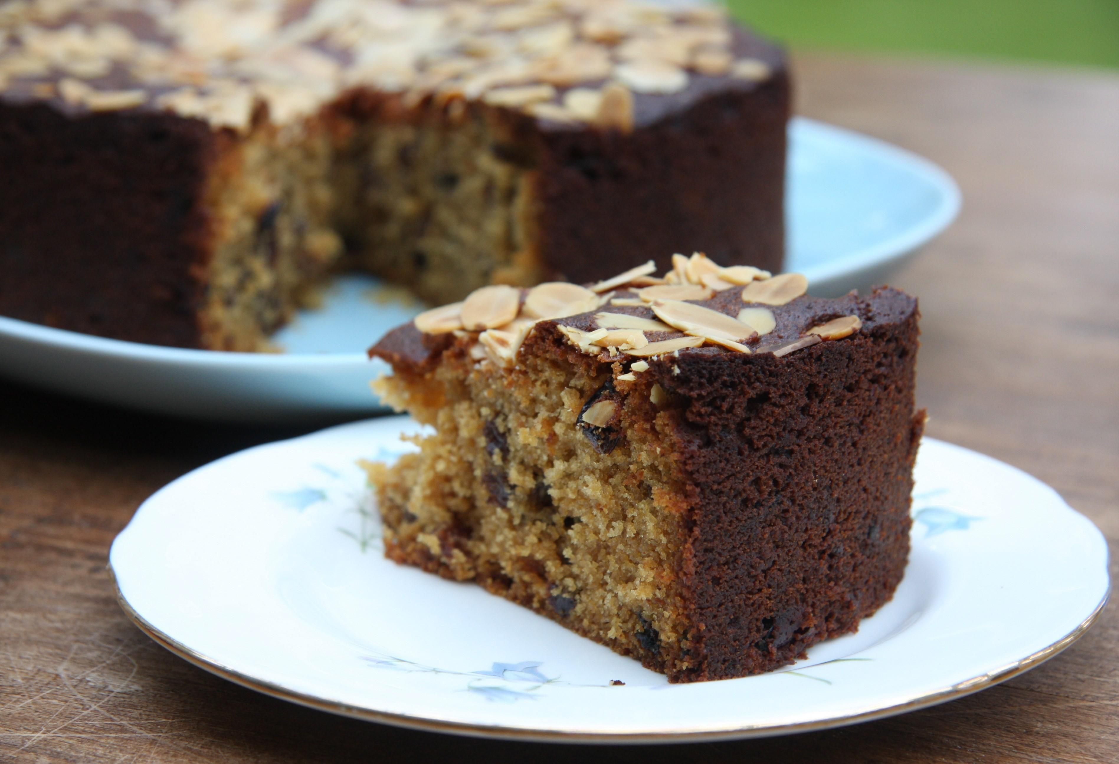 Mincemeat Cake Leftover Christmas