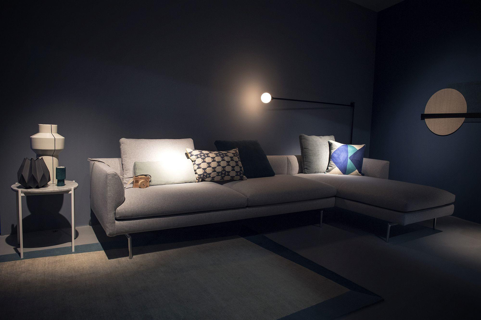 Minimal Space Savvy Contemporary Floor Lamp Finds