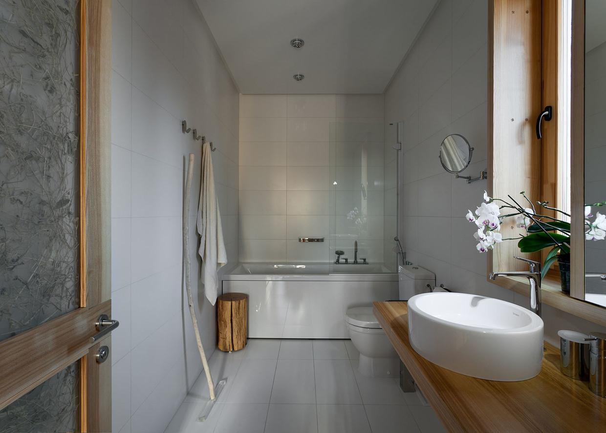 Minimalist Bathroom Designs Looks Trendy