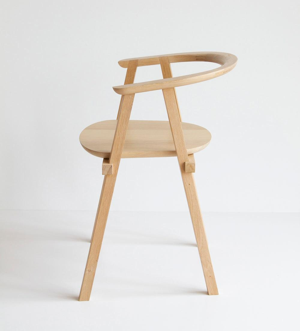 Minimalist Chair Design Psicmuse
