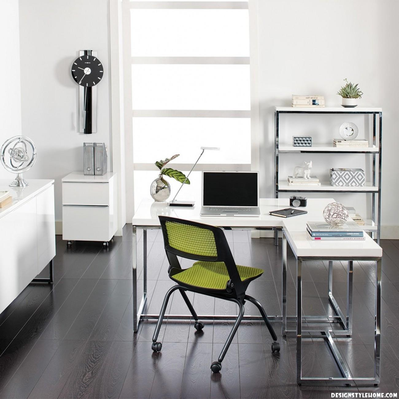 Minimalist Home Office Furniture Cabinet