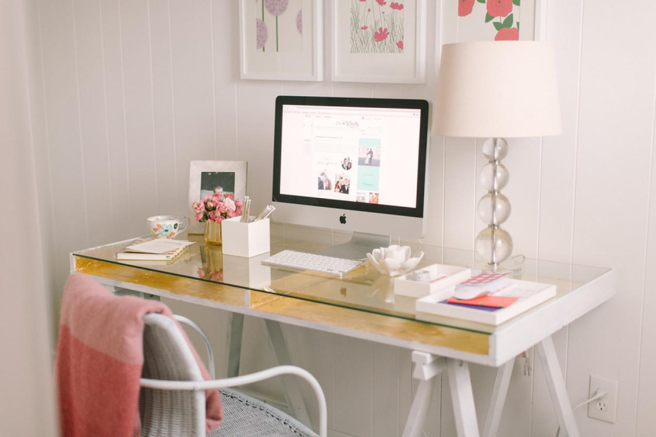 Minimalist Home Office Ideas Steal Now