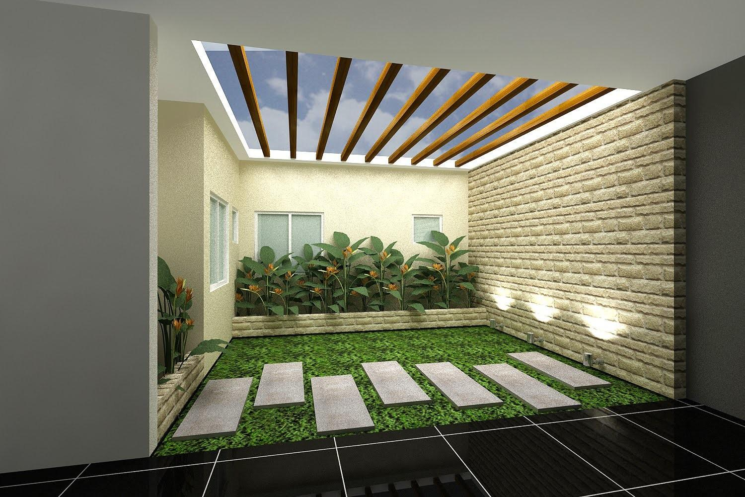 Minimalist Indoor Garden Outdoor Artistic Creative
