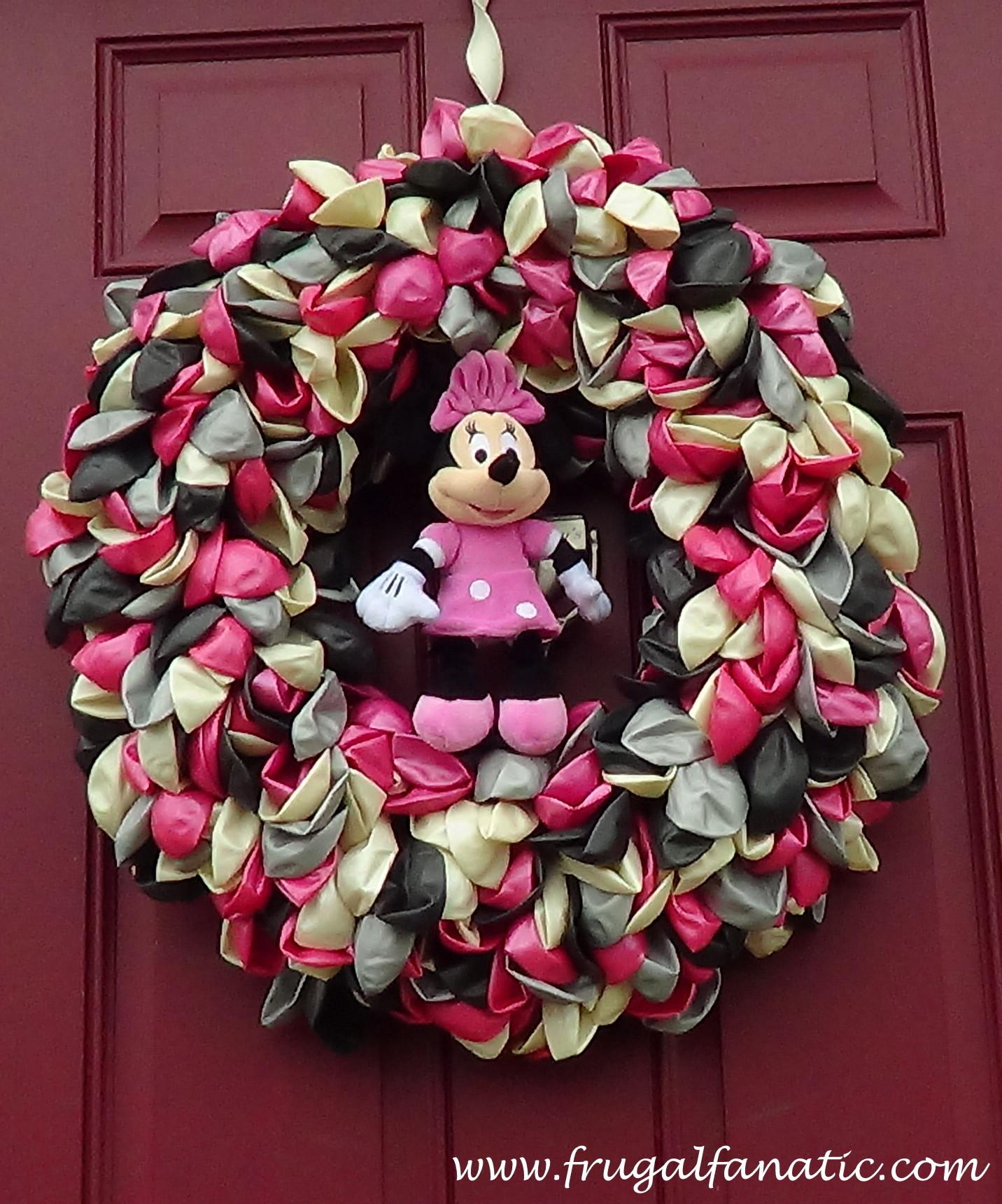 Minnie Mouse Party Ideas Frugal Fanatic