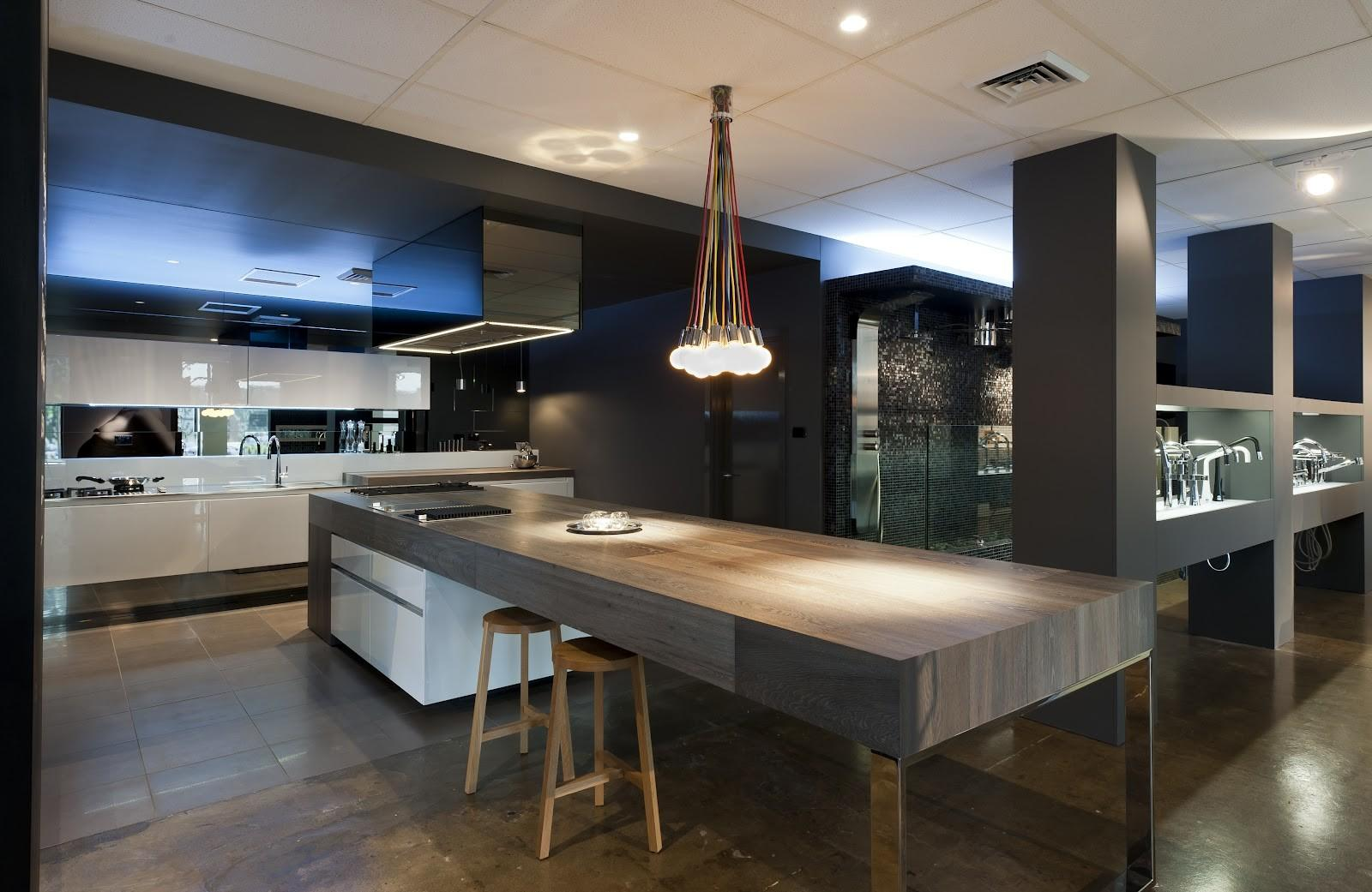 Minosa Completes Abey South Melbourne Showroom
