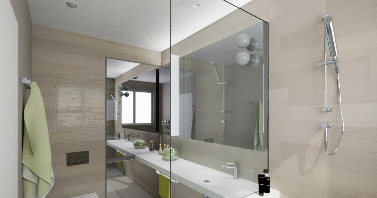 Minosa Design Bringing Back Modern Bathroom