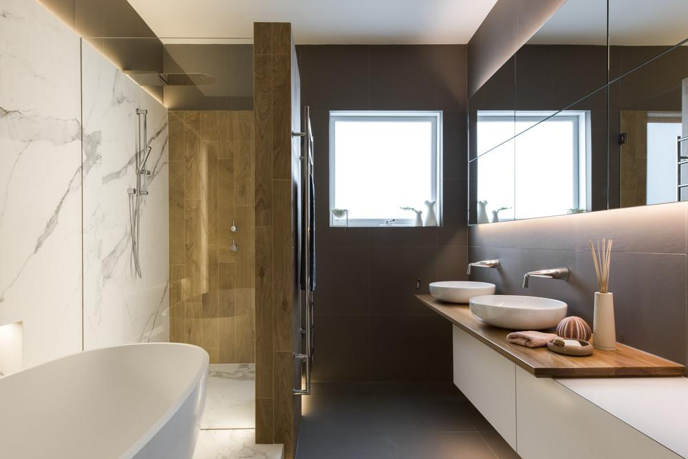 Minosa Modern Bathroom Design