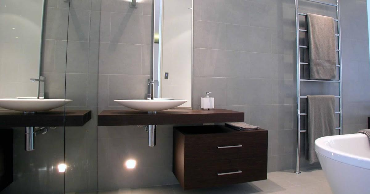 Minosa Parents Retreat Bathroom Design Sydney