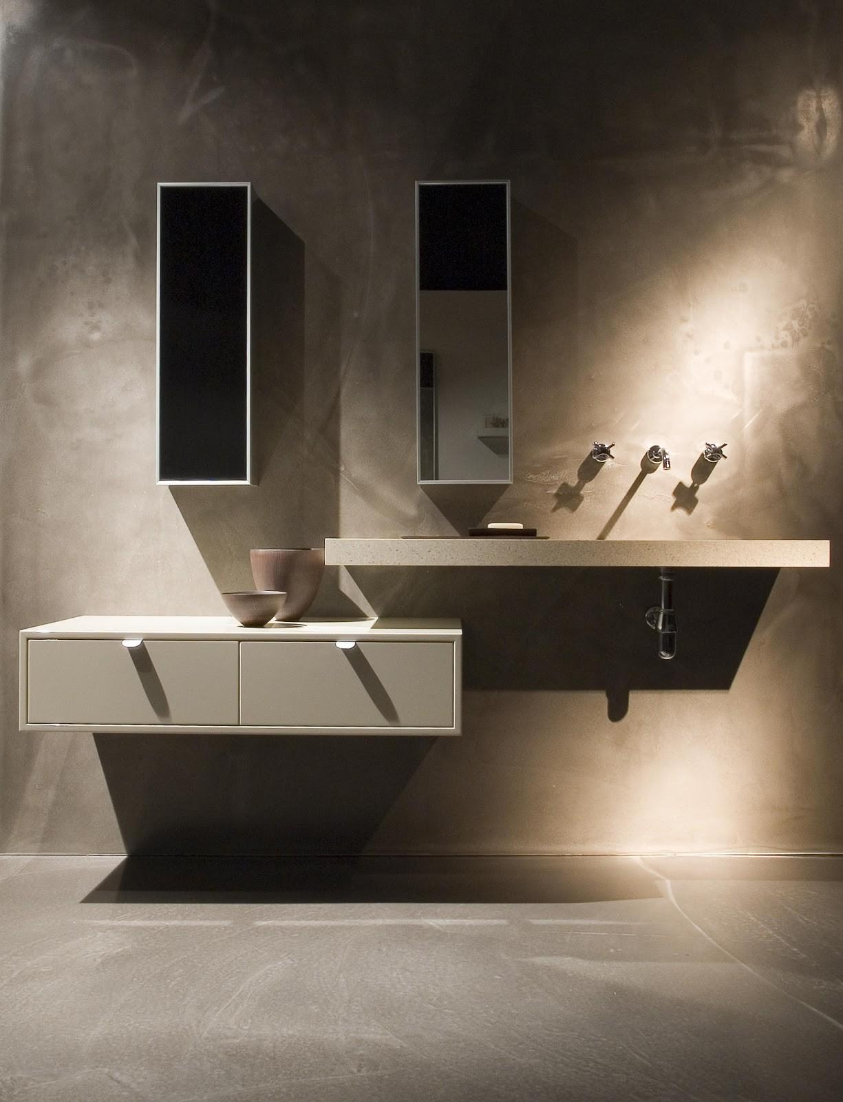Minosa Scoop Washbasin Luxury Modern