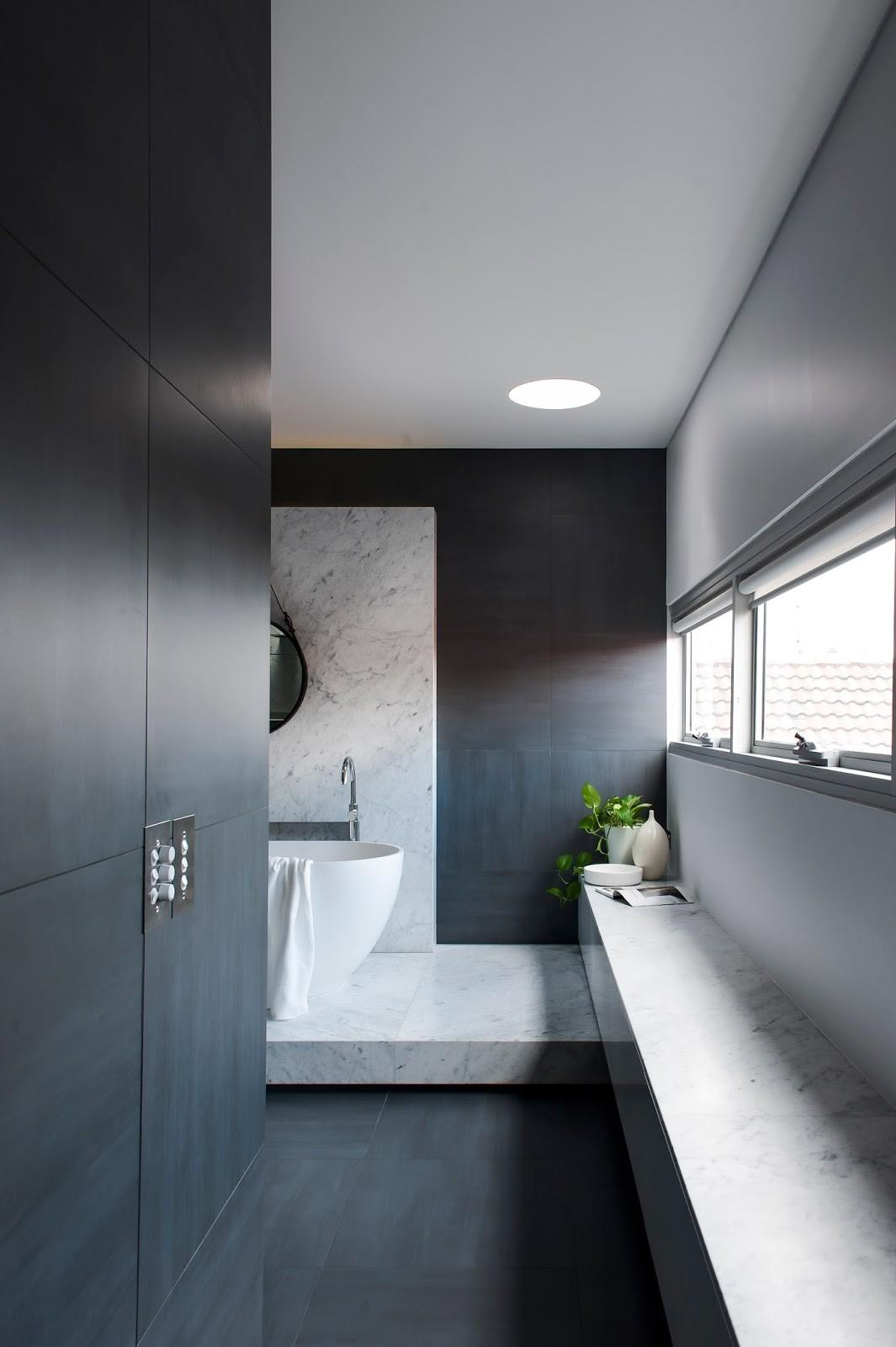 Minosa Understated Elegance Creates Stunning Bathroom
