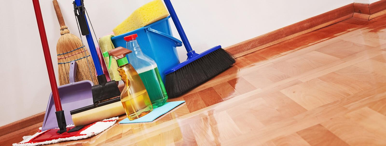 Minute House Cleaning Tips