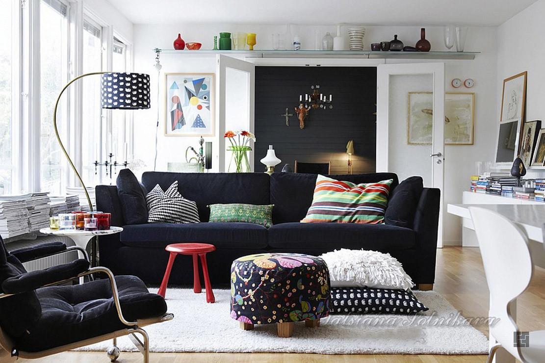 Mix Scandinavian Designs Already Have
