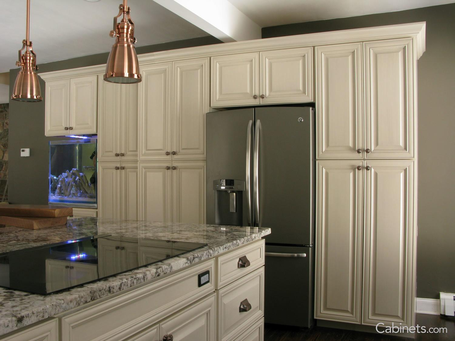 Mixing Metals Kitchen Design Tips Cabinets
