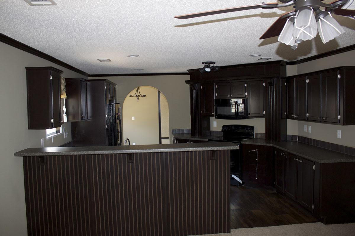 Mobile Home Remodeling Ideas Before After Mybktouch