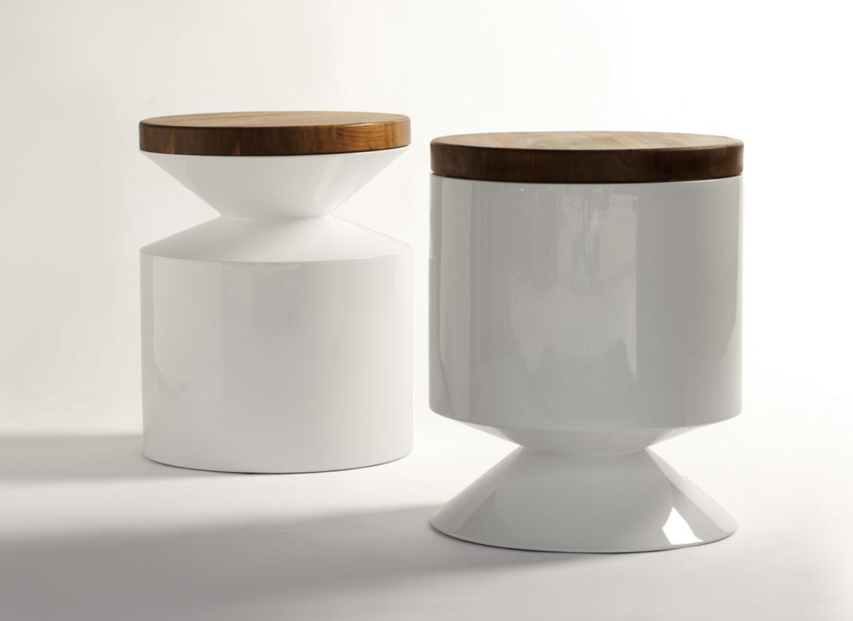 Modern Accent Tables Perfect Any Small Living Space