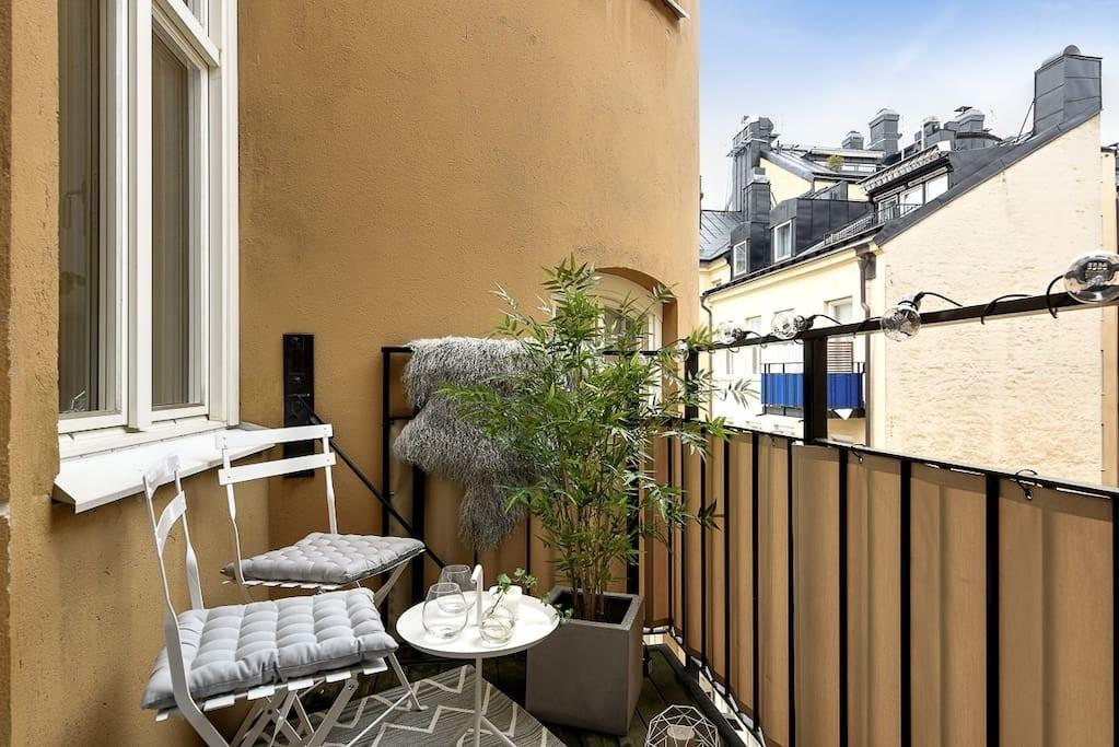 Modern Apartment Great Location Stockholm