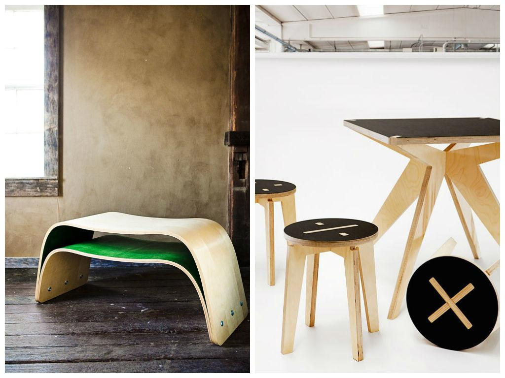 Modern Architecture Plywood Furniture Archives